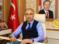 Yeni Üyelerimiz: Prof. Dr. Hüseyin Karaman
