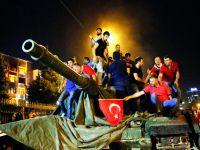 """""""Türk Milleti Destan Yazdı"""""""