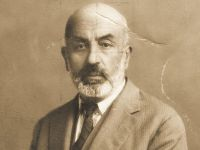 Kâmil Yeşil: Abdülaziz Mecdî'nin şiir dili ile Mehmet Âkif'in son günleri