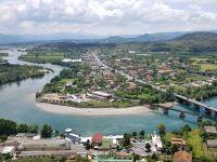 Fahri Tuna: İşkodra; Tarihin Koynunda Saklı Bir Güzel Şehir