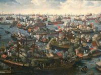 Doğu Akdenz'n hakmyet çn 448 yıl önce Kıbrıs'ı fethettk