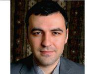 Yeni Üyelerimiz: İbrahim Aybek