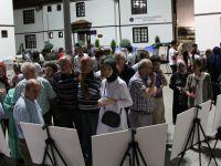 Fotoğraflarla Konya'nın 100 Yıllık Değişimi Sergilendi