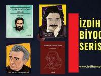 İzdiham'dan Özel Tasarımıyla Biyografi Serisi