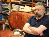 Ali Ayçil: Şiir bizimle ilgili tek gerçek haberdir