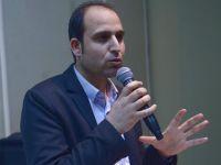 Tarık Sülo Cevizci: Geçmişten Günümüze Suriye'de Güvenli Bölge Tartışmaları ve Türkiye