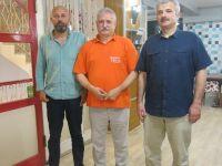 Fahri Tuna: Mehmet Niyazi'nin Sakarya (Akyazı) Günleri