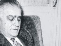 Ahmet Hamdi Tanpınar, Eşik
