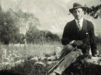 Raine Maria Rilke, Her Şey Büyüyüp