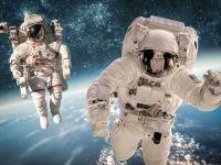 Bir Astronottan Hayat Dersleri