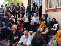 TYB İstanbul'dan Diyarbakır Annelerine Ziyaret
