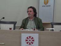 Mesnevî Okumaları -37- Prof. Dr. Hicabi Kırlangıç
