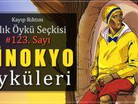 Kayıp Rıhtım Aylık Öykü Seçkisi 123. Sayı: Pinokyo Öyküleri