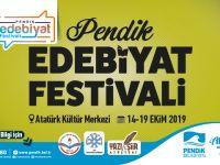 Pendik Edebiyat Festivali başlıyor: Onur konuğu D. Mehmet Doğan