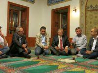 Hâfız Mahmut Eroğlu; Mezbelelik Hâldeki Edirne Dar'ül-Hadis Camii'ni Cennet Bahçesine Çeviren İmam