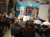 TYB İstanbul'da Endülüs Konuşuldu