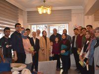 Ankara'da birçok divan ve halk edebiyatı şairi yetişti