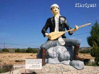 Karacaoğlan'ın nağmelerde yaşayan şiirleri
