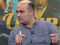 Yakup Öztürk: Millî Mücadele Romanlarında Bir Temsil Sorunu Olarak Yeşil Gece