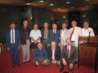 Hüseyin Albayrak'ın 60. Basın Yılı Trabzon'da Kutlandı