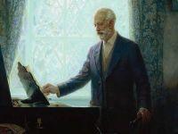 Müziğin dahi ismi Çaykovski'nin Osmanlı anıları