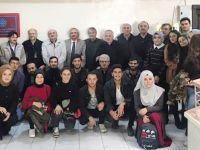 Erzurum Şubesi yeni dönem faaliyetlerine başladı.