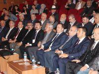 D. Mehmet Doğan: Şiir Fidanımız Çınara Dönüştü