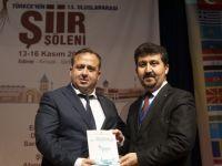 """Prof. Dr. Arıcan : """"Selimiye bir şiirdir"""""""