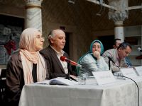 İstanbul Şubesinde 'Zongo'nun Değirmeni' Tanıtıldı