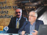 Osmanlı Devleti Vakıf Medeniyetidir