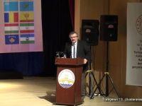 Prof. Dr. Rıdvan Canım: Edirne'nin tabiatı şiirdir