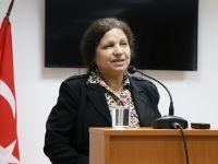 Habibe Ahmedova: Şiir Şöleni