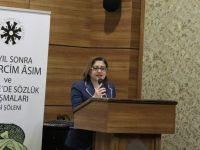 Mütercim Âsım Bilgi Şöleni Gaziantep'te Başladı