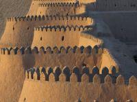 Hiva, 2020 Türk dünyasının kültürel başkenti oldu