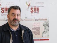 Adnan Öksüz: Derviş ruhlu bir edebiyatçı; Rıfkı Kaymaz