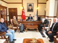 Kutadgu Bilig Okumaları Erzincan'da Başlıyor
