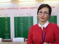 Orta Asya bölgesinde sadece Kırgızistan Kiril alfabesinde ısrar ediyor