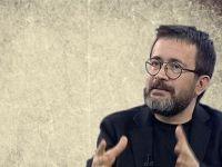 İbrahim Kiras: Zaten o ödül Orhan Pamuk'a verilmedi