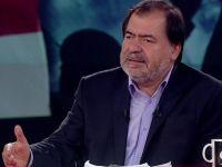 Mustafa Özcan: Komplocuların kibri