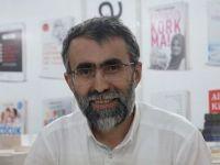Can Kemal Özer: Ey devlet ve ebeveynler engel sizsiniz!