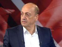 Vedat Bilgin: CHP zaten sol parti değildi!