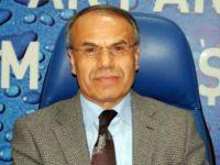 Akbıyık TYB Ankara Şubesinde Konuşacak