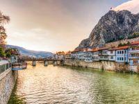 Mine Alpay Gün: Müze şehir Amasya