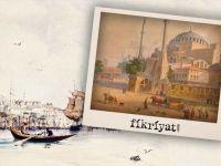İlk Dünya haritasını çizen el İdrisi İstanbul'u nasıl anlattı?