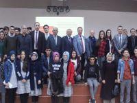 Erzurum Şubesi vefatının 50.Yılında Mümtaz Turhan'ı andı