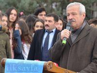 """Mehmet Akif Ersoy vazife ve ahlak adamıydı"""