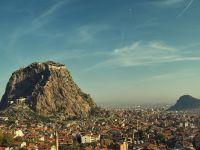 Anadolu'nun kalbinde kadim bir şehir: Afyonkarahisar