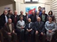 Trabzon Şubesinin Genel Kurulu Yapıldı