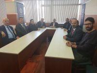 TYB Ankara Şubesi Görev Dağılımı Yaptı