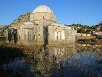 İşkodra'da bir Osmanlı mirası: Kurşunlu Camii